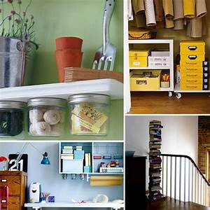 Storage space ideas popsugar smart living for Organize your space with smart shelves ideas