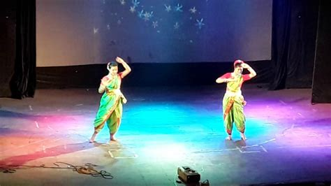 Indian Best Dance Performance