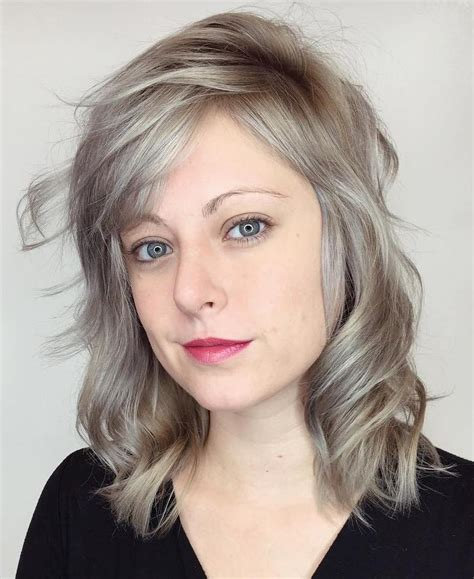 Ash Hairstyles by 65 Devastatingly Cool Haircuts For Thin Hair