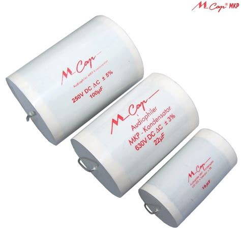mundorf mcap mkp capacitors hifi collective