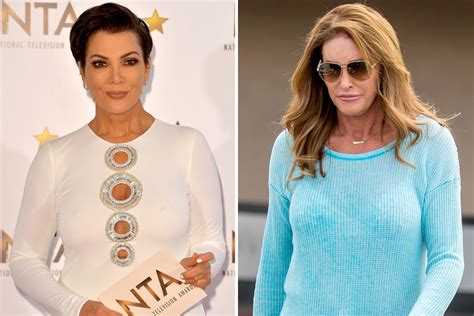 Kris Jenner Is Ready To Sue Caitlyn Jenner