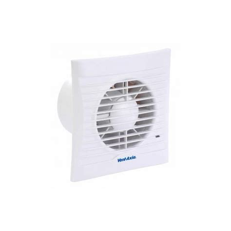Ventaxia 439974 Silhouette 100svb Selv Extractor Fan At