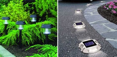 solar powered garden lights best solar lights for garden ideas uk