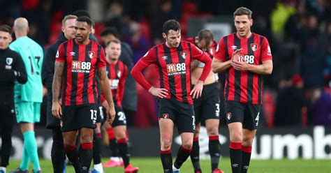 Latest bournemouth fc news from goal.com, including transfer updates, rumours, results, scores and player interviews. How Bournemouth's Reliance on Championship Stalwarts Has Made Relegation Inevitable | ht_media