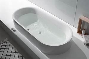Emaille Badewanne Polieren : badewannen und ihre materialunterschiede ~ Watch28wear.com Haus und Dekorationen