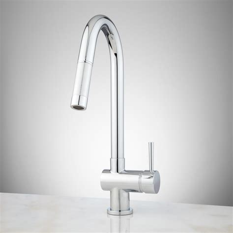 pullout kitchen faucet motes single pull kitchen faucet kitchen faucets kitchen