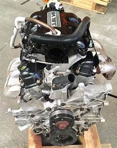 Jeep Wrangler 3 8l Engine 2008 2009 2010 2011 93k Miles
