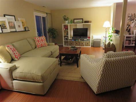 long living room layout la vie de brie