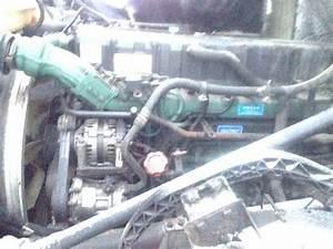 2006 Volvo Ve D12  Stock  111816