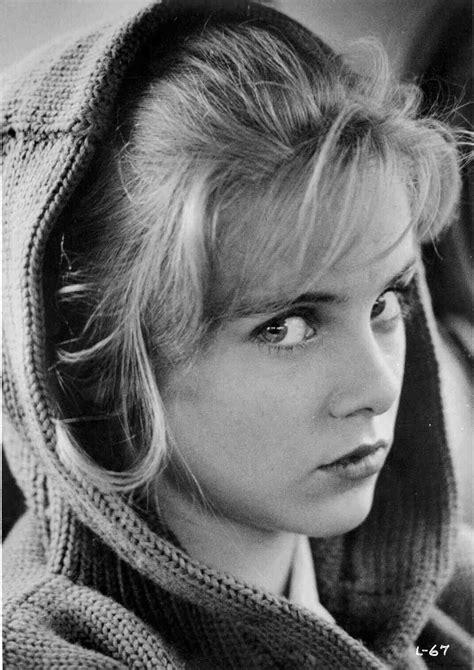 Sue Lyon Muses Old Hollywood Gossip