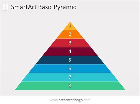 Powerpoint Pyramid Diagram Presentationgo