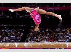 USA Olympics Gabby Douglas Gymnastics