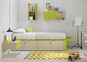 Children39s Bedroom Composition 09 Contemporary Childrens