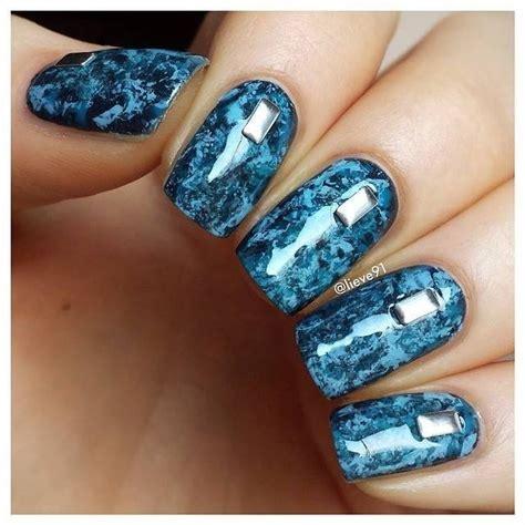 marble nail designs   elegant  strong