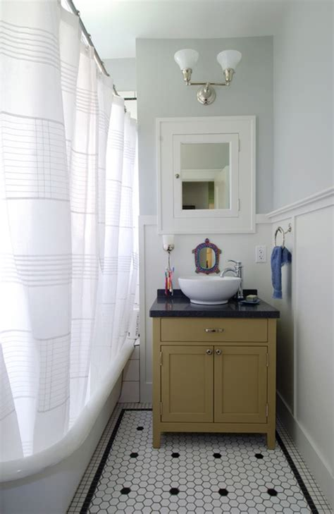 big ideas for small bathrooms 5 big design ideas for a small bathroom interior design