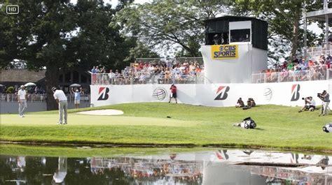 Watch WGC Bridgestone Invitational Live Stream Online #WGC ...