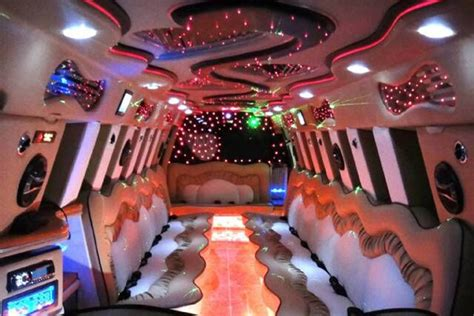 Limo Service New Orleans by Rentals Limo Service New Orleans La Limos