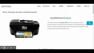 Hp Envy 7645 Driver Download