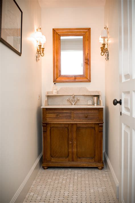 powder room vanities powder room farmhouse  antiques