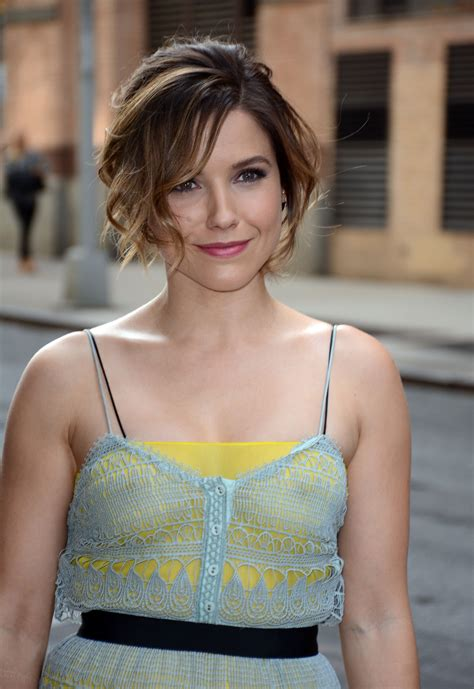 Sophia Bush The Fappening Leaked Photos 2015 2019