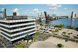 Times-Union to move offices Downtown by year-end 2018   Jax Daily Record   Financial News ...
