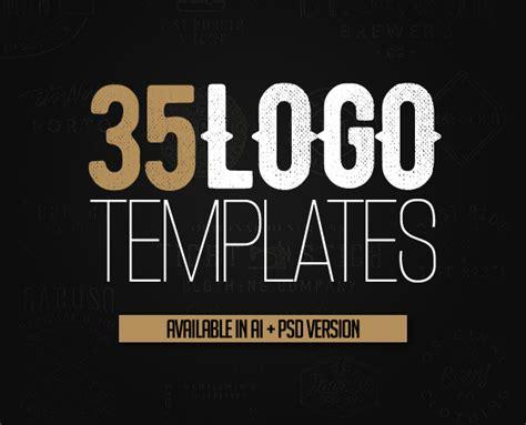 custom logo design logo templates 35 custom logo design logos graphic