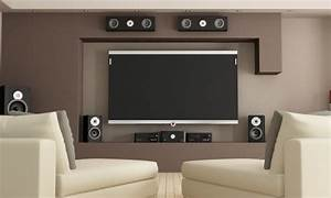 Home Theater Audio Guide