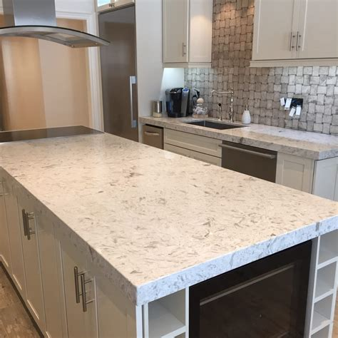 Who Makes The Best Quartz Countertops by Quartz Countertops Countertop Installation 1420
