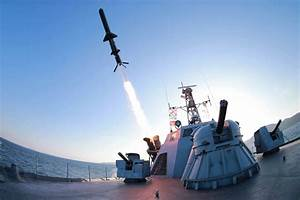 North Korea Fires Missile as Top US Diplomat Visits South ...