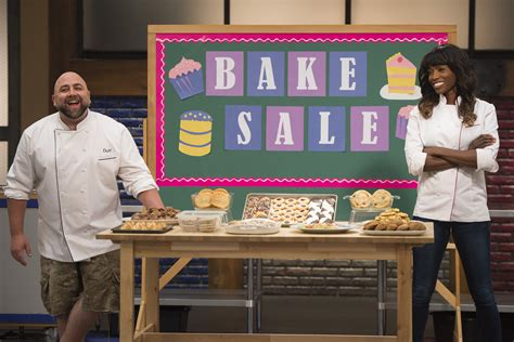cuisine tv programmes worst bakers in america food competition debuts in october canceled tv shows tv