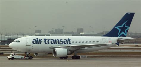 air transat pilots vote in favour of strike toronto