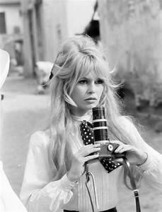 Olivia's tea cup: Brigitte Bardot style icon  Brigitte