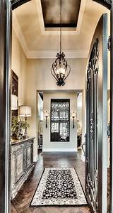 40, Admirable, U0026, Elegant, Tuscan, Foyers, Design