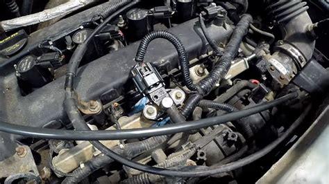symptoms   bad fuel pressure sensor replacement