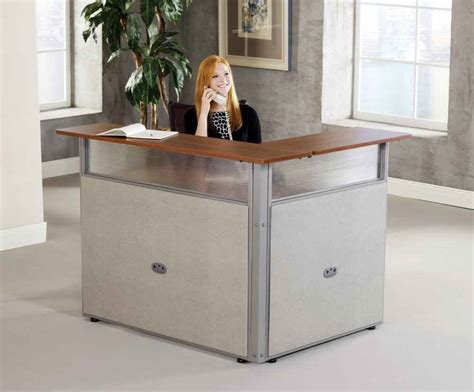 Fabulous Small Reception Desk  Home Desk Design Ideas. Fold Away Desk Ikea. Waterfall Coffee Table. Temple Help Desk. Blackjack Tables For Sale. Metal Glass Desk. Wide Drawer Chest. How To Build Workbench Drawers. Lap Study Desk