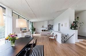 Modern Villa Dining Room 2 Interior Design Ideas