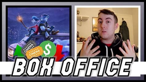 onward box office predictions youtube
