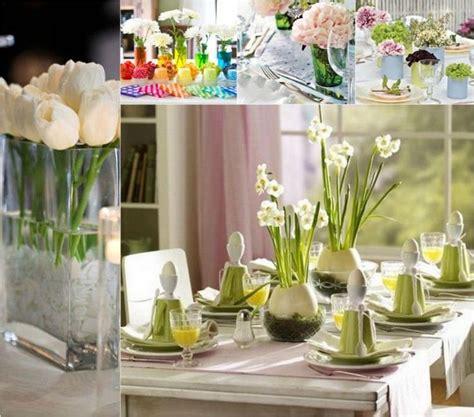 idee decoration maison en   deco de table