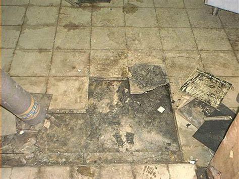 asbestos floor tiles     classic floor