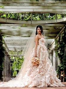 gorgeous champagne wedding dress i heart wedding dresses With wedding gowns champagne color