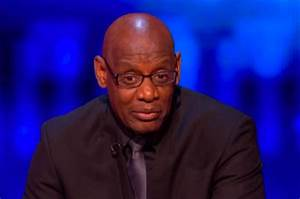 the chase chasers: Shaun Wallace leaves fans furious ...
