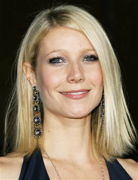 layered haircuts medium gwyneth paltrow 4160