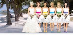 white bridesmaid dresses white bridesmaid dresses weddingbee