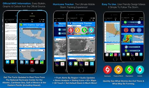 to get iphone apps on android 5 best hurricane tracking apps for iphone and android