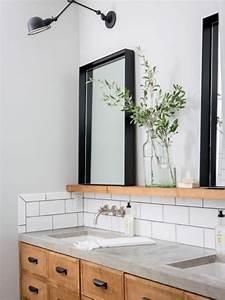 Concrete, Countertops, Ideas, For, Bathroom, 40