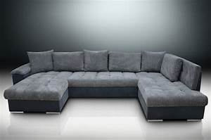 Cord Sofa : eric corner group sofa bed left hand facing charcoal ~ Pilothousefishingboats.com Haus und Dekorationen