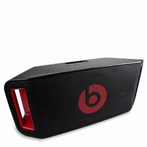 Beats By Dr. Dre: BeatBox Portable Wireless Bluetooth ...
