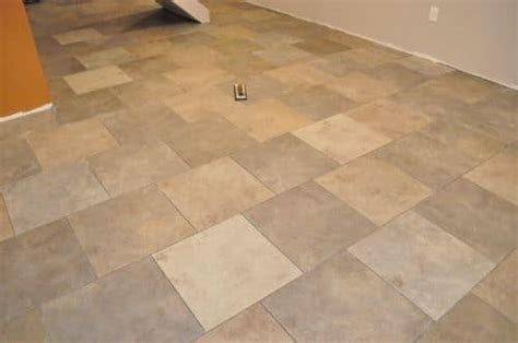 how to grout tile the of manliness