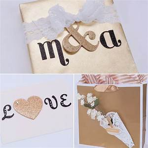 Creative gift wrapping ideas for weddings wwwpixshark for Wedding gift wrapping ideas