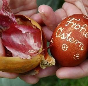 Eierfärben Mit Naturfarben : natur pur ostereier f rben wie zu omas zeiten welt ~ Yasmunasinghe.com Haus und Dekorationen